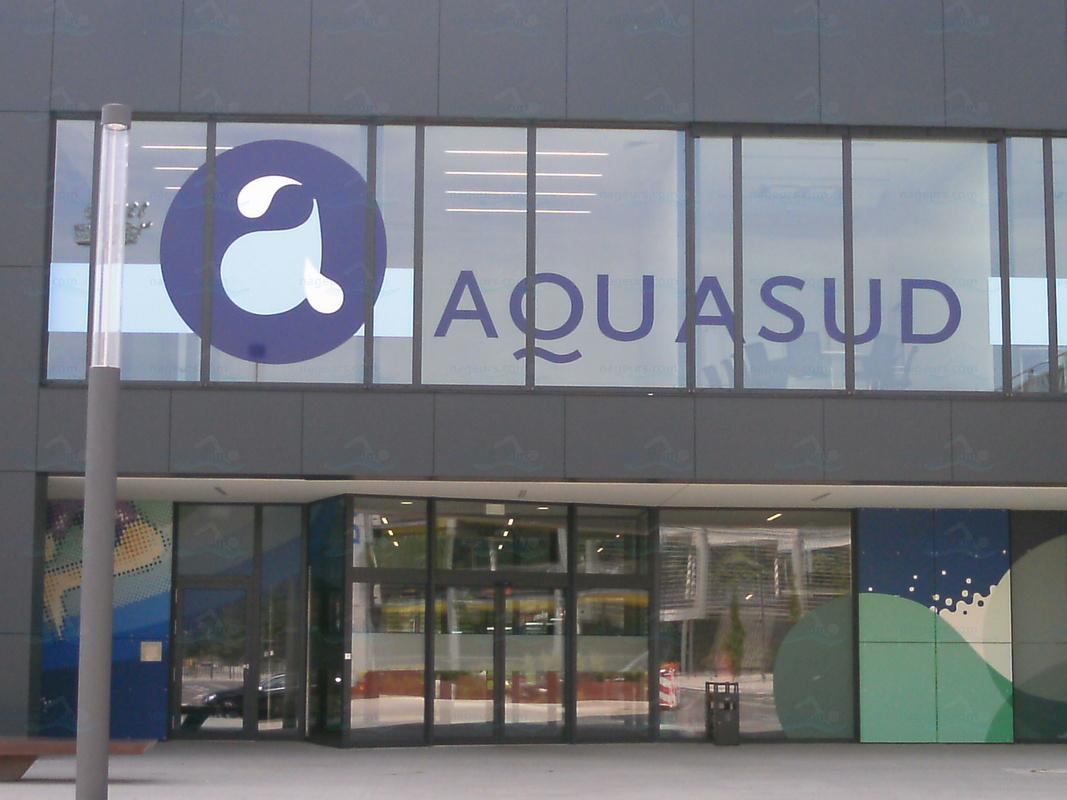 Photos Aquasud (Oberkorn) - Nageurs avec Piscine Oberkorn