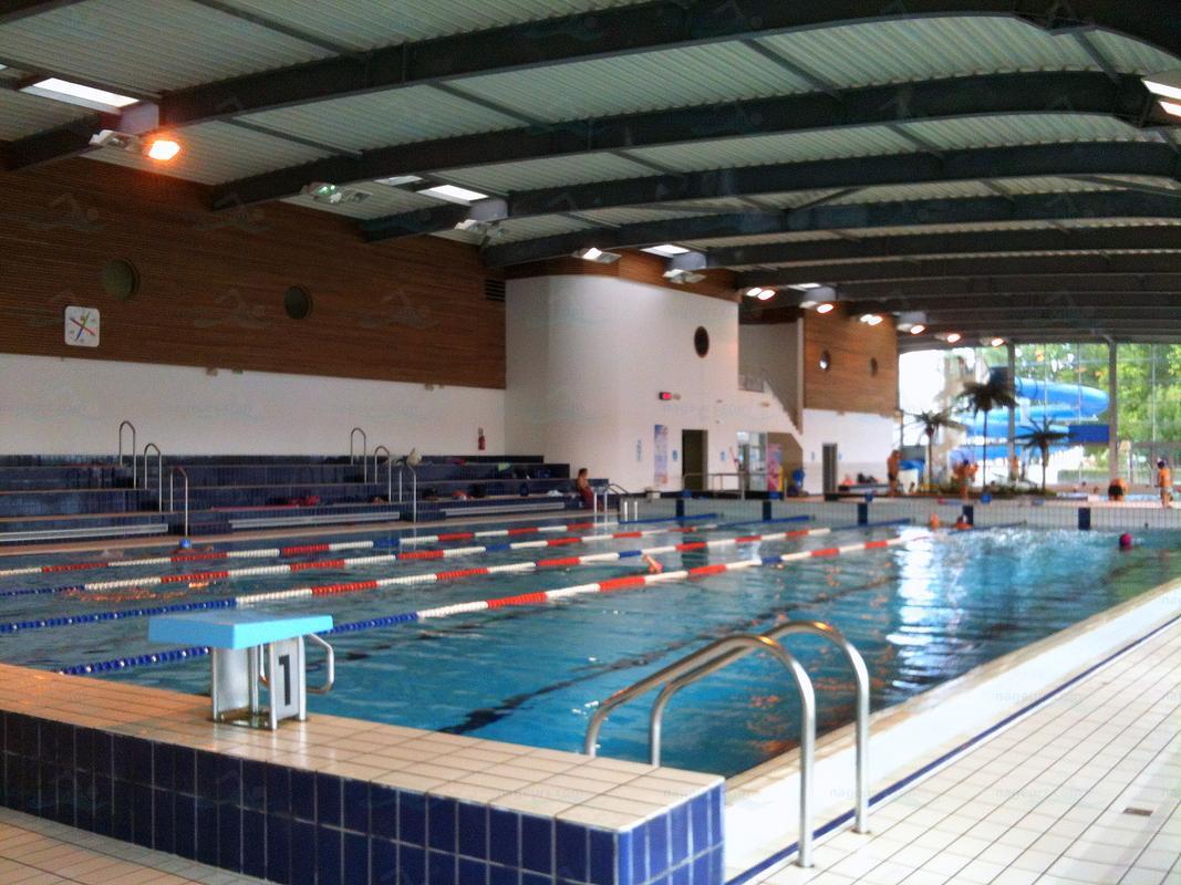 Photos Centre Aquatique D'alfortville - Nageurs concernant Piscine Alfortville