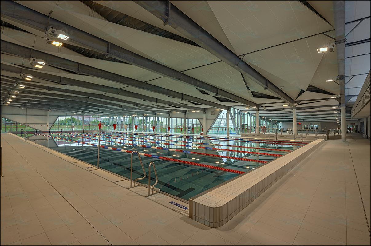 Photos Centre Aquatique De La Plaine - Nageurs tout Piscine De Sartrouville