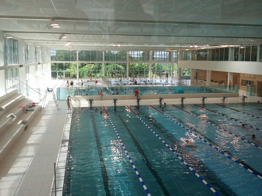 Photos Centre Aquatique Les Nymphéas - Nageurs concernant Piscine De Noisy Le Grand