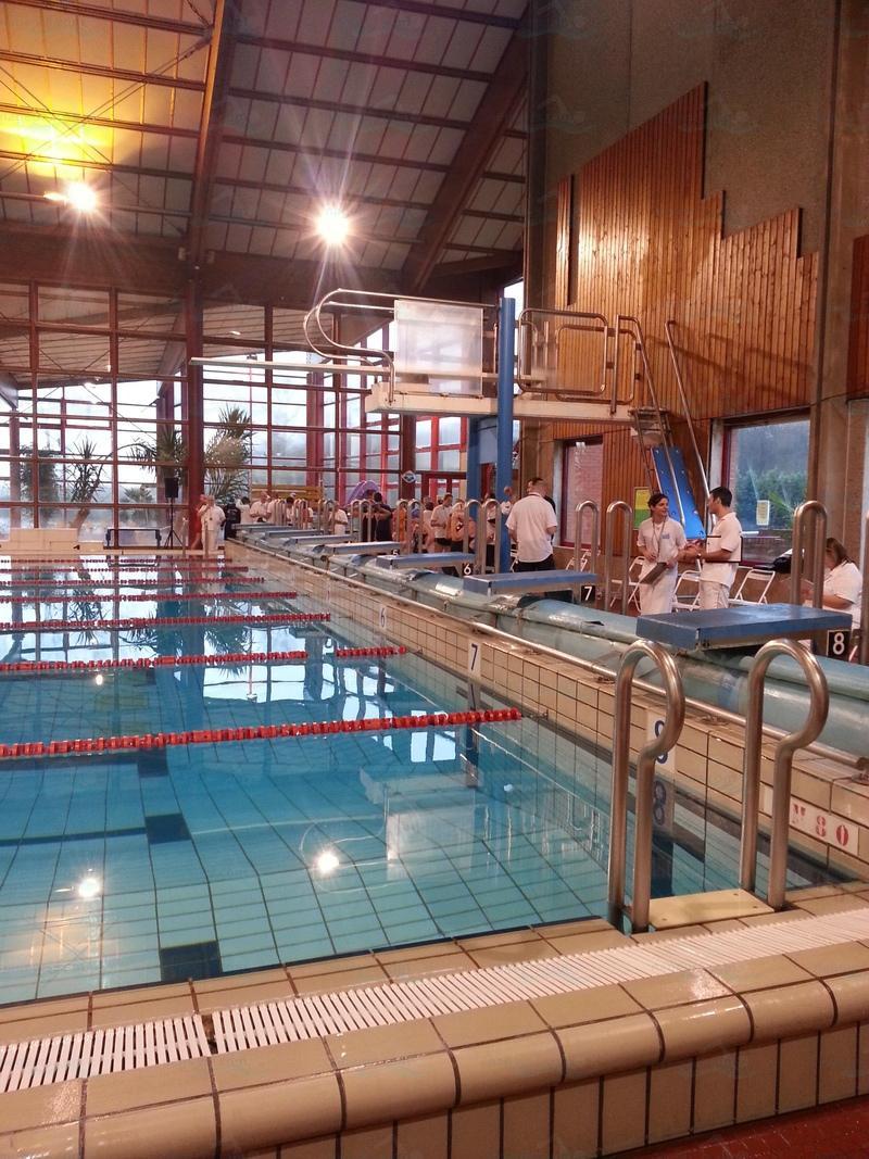Photos Complexe Sportif Jean Bouin - Nageurs avec Piscine Savigny Le Temple