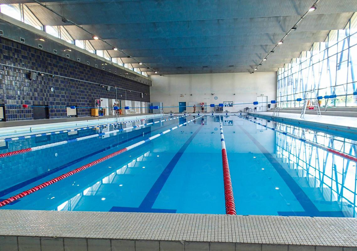 Photos Piscine De Nanterre Université - Nageurs à Piscine Du Palais Des Sports À Nanterre Nanterre