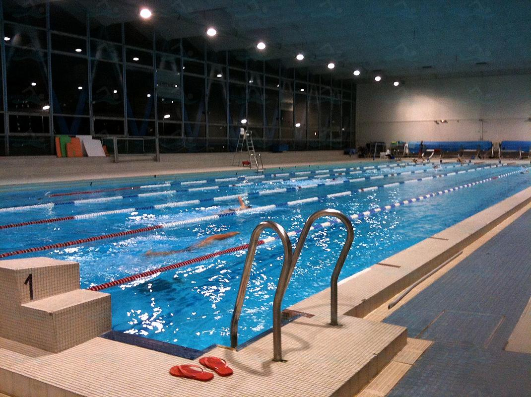 Photos Piscine De Nanterre Université - Nageurs dedans Piscine Du Palais Des Sports À Nanterre Nanterre