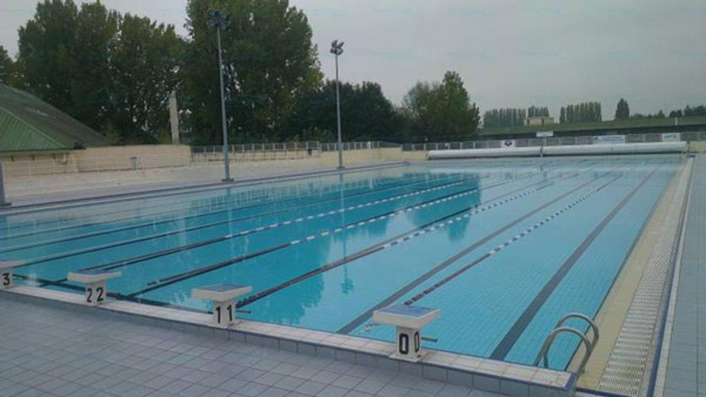 Photos Piscine Guy-Boissière - Nageurs à Piscine Boulingrin