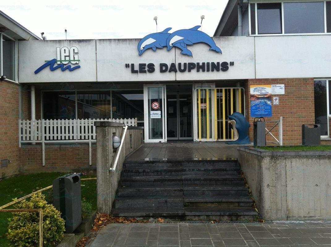 Photos Piscine Les Dauphins Mouscron - Nageurs avec Piscine Les Dauphins Mouscron