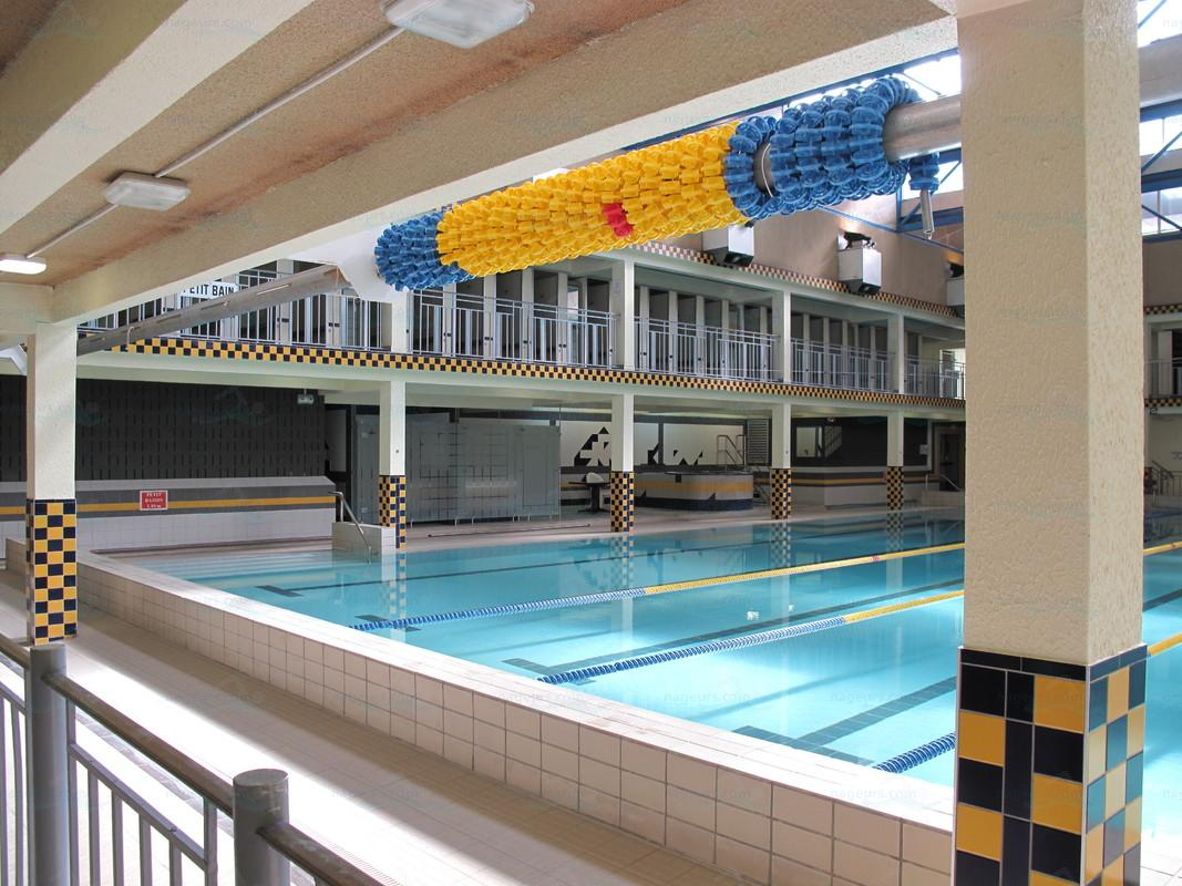 Photos Piscine Talleyrand - Nageurs pour Piscine Chateau D Eau Reims
