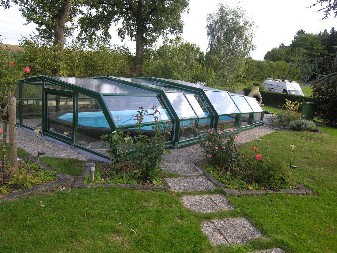 Pictures Of 5 Angle Medium Height Swimming Pool Enclosures ... destiné Piscine Diabolo