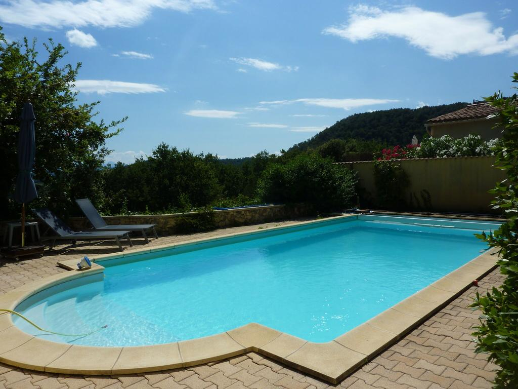 Picturesque Villa In Saint-Paul-Trois-Chateaux With Pool ... pour Piscine Saint Paul Trois Chateaux