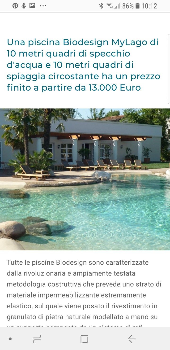 Pin By Kay Milner On Pools | Outdoor, Outdoor Decor, Decor avec Manomano Piscine