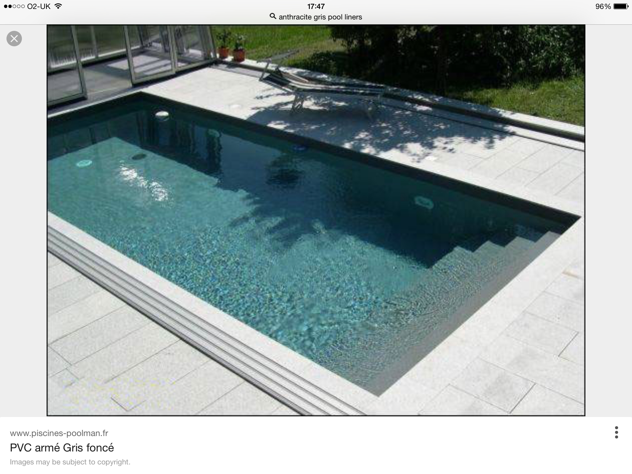 Pin By Yoss Kaouk On Pool | Coastal Gardens, Garden ... concernant Pose Liner Piscine