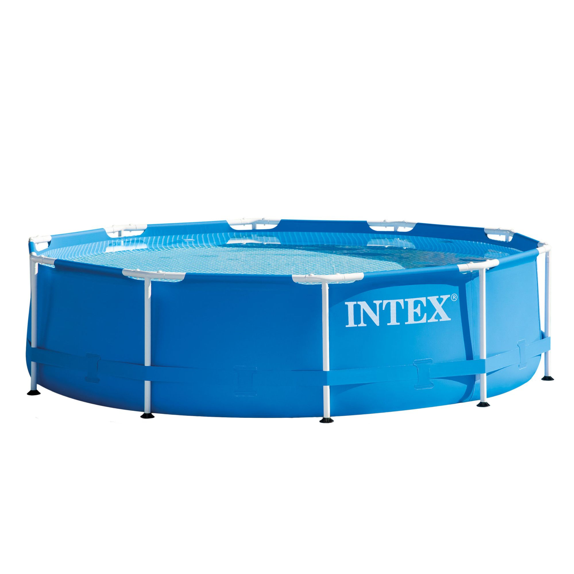 Piscina Intex Pompa 1250Litri, 3M X 76Cm concernant Piscine Intex 3.66