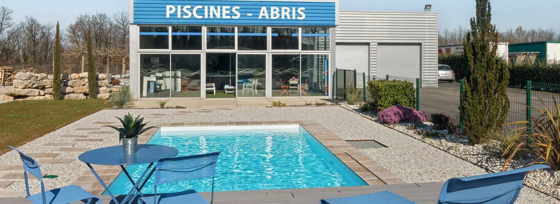 Piscinalis : Constructeur De Piscines Et Installateur De ... destiné Piscine Angouleme