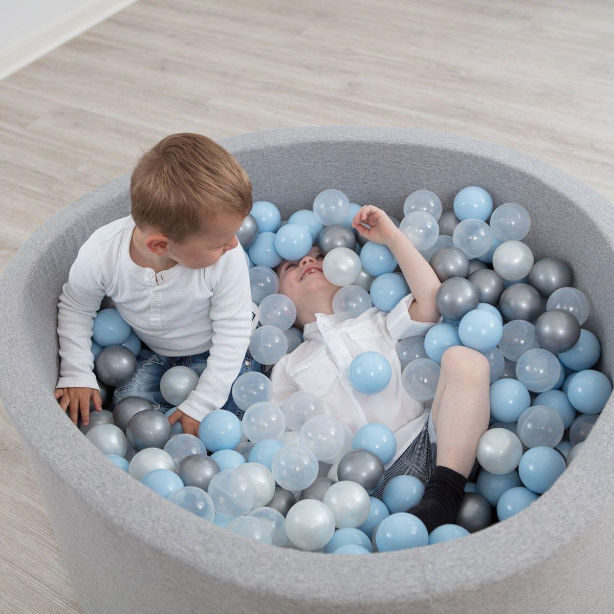 Piscine À Balles Géante En 2020 | Piscine A Balle, Piscine ... concernant Piscine A Balle Geante