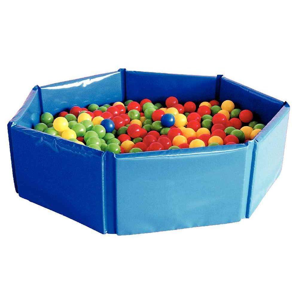Piscine À Balles Ovale | Piscine À Balle Sur Planet-Eveil destiné Piscine A Boule