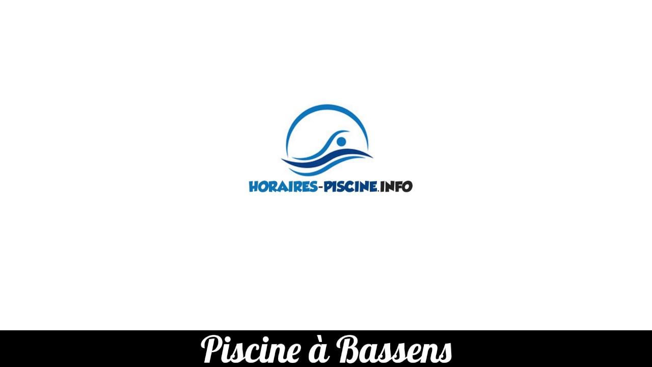 Piscine À Bassens - destiné Piscine Bassens