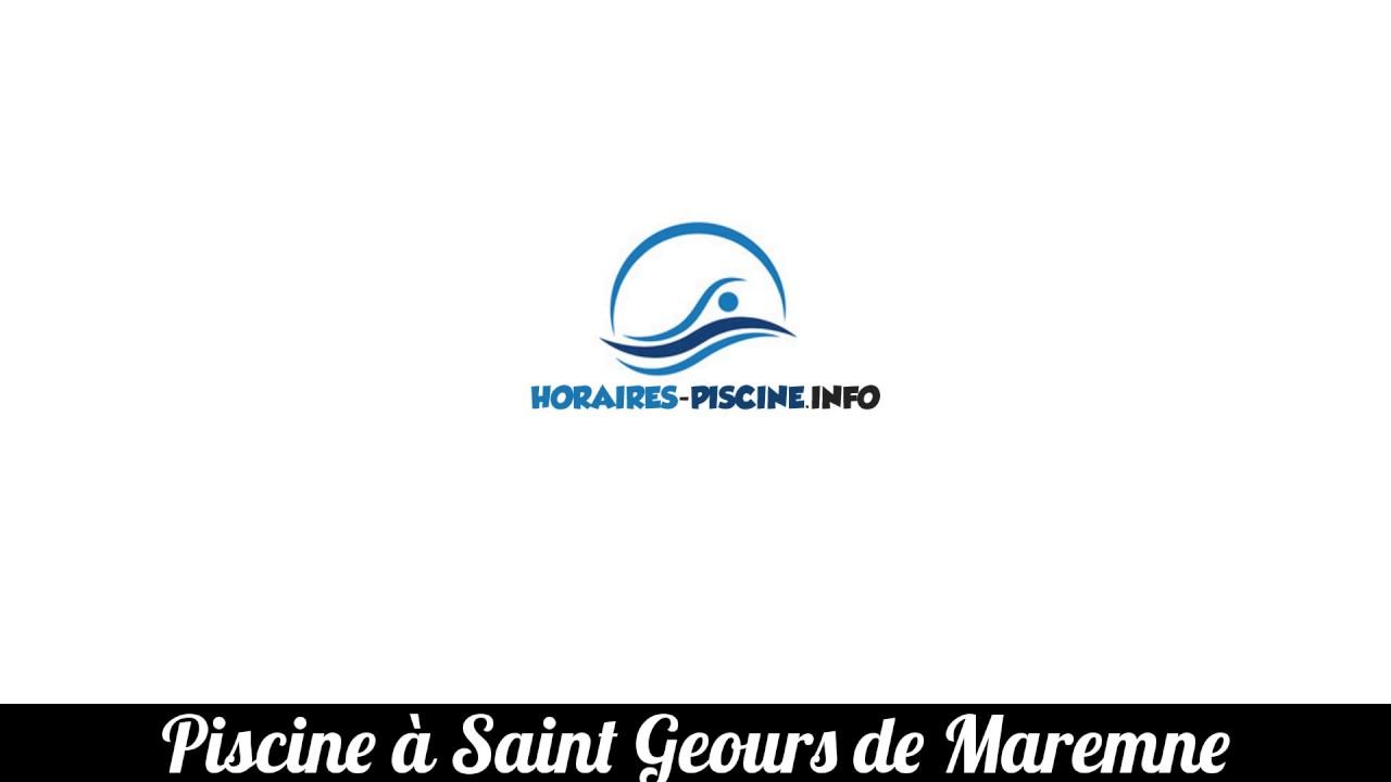 Piscine À Saint Geours De Maremne concernant Piscine Saint Geours De Maremne