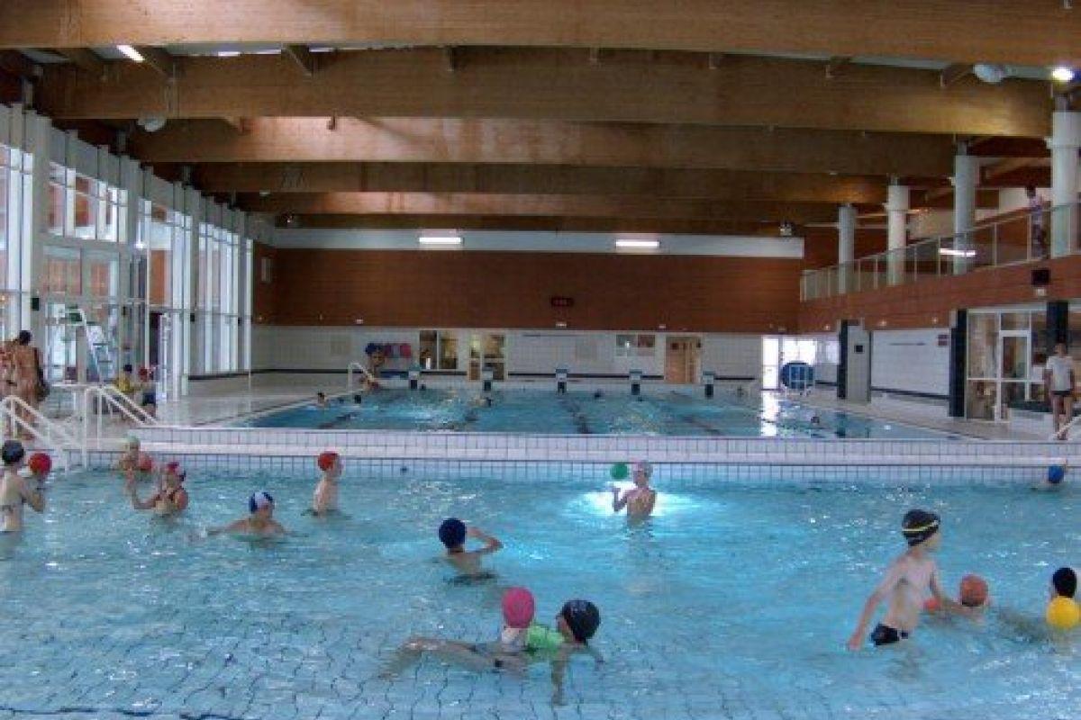 Piscine Aqualude À Montbrison - Horaires, Tarifs Et ... dedans Piscine De Feurs