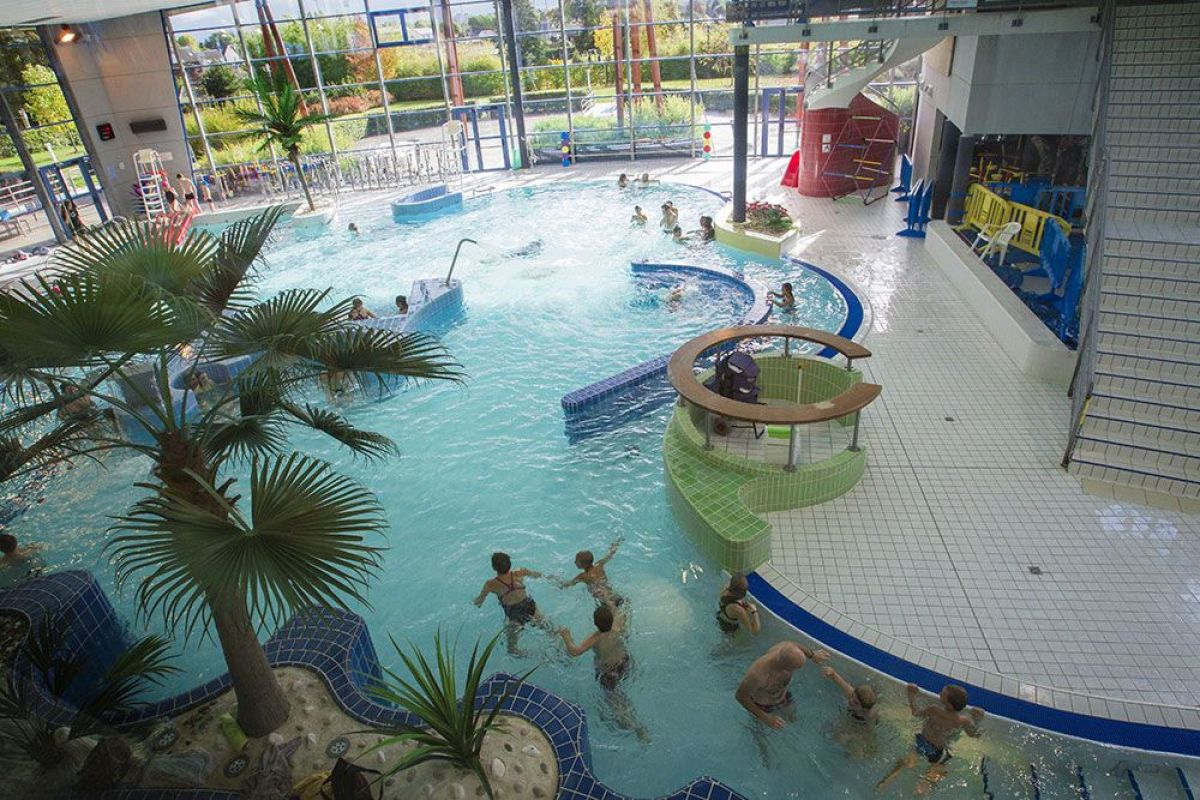 Piscine Aquaspace À Beauvais - Horaires, Tarifs Et Téléphone ... dedans Piscine De Bresles