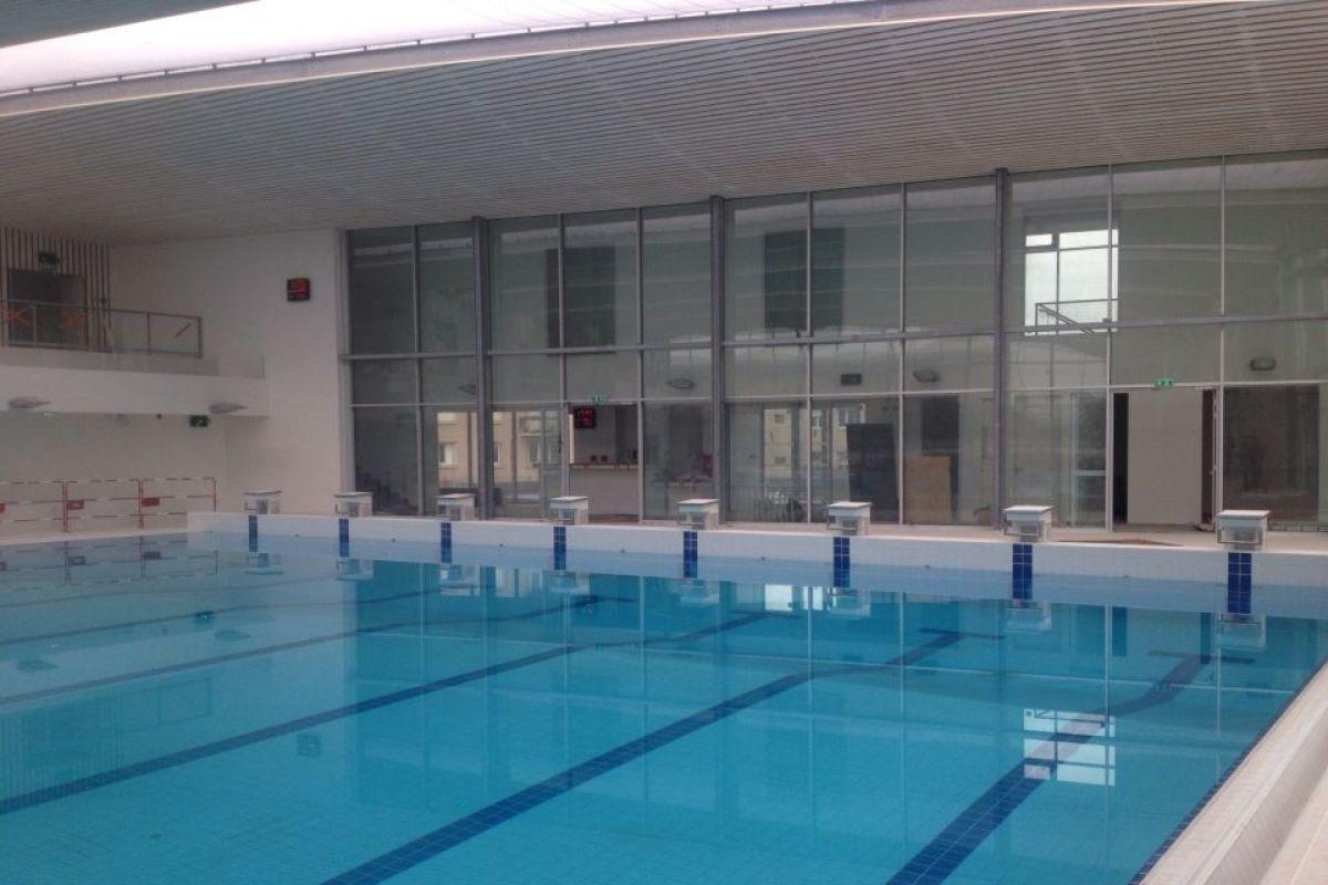 Piscine Aquasport À Mantes-La-Ville - Horaires, Tarifs Et ... dedans Piscine Mantes La Ville
