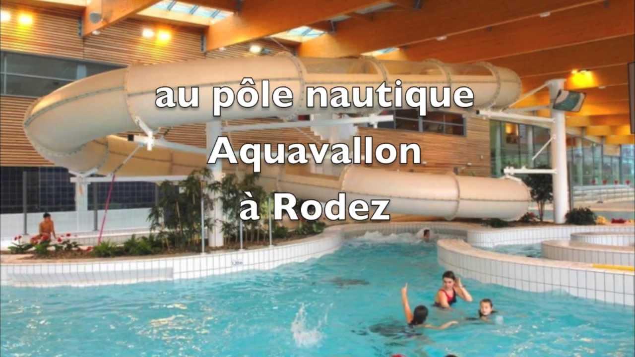 Piscine Aquavallon Rodez destiné Piscine Rodez
