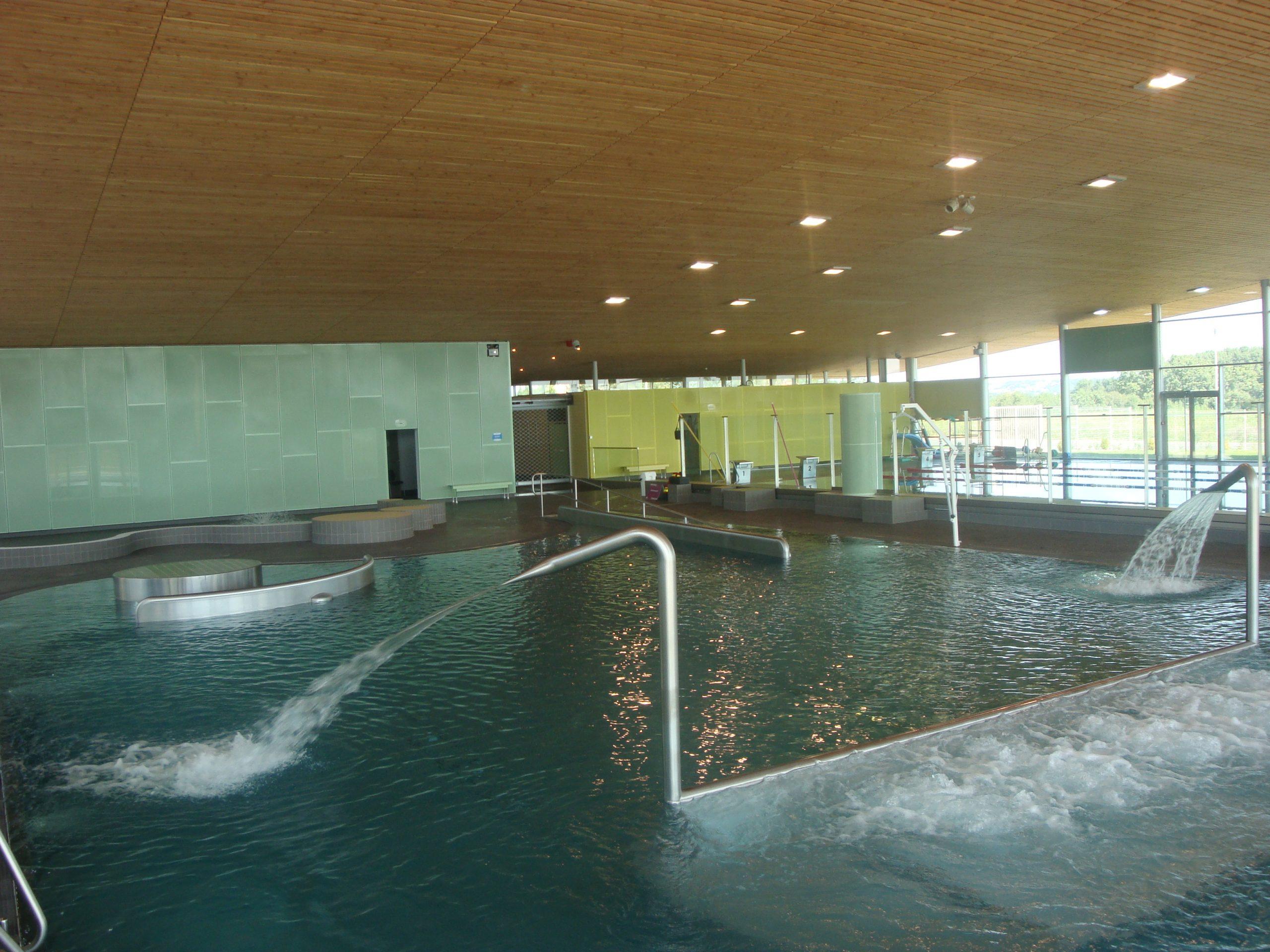 Piscine Aquazergues Anse : Equipement À Lyon Et Dans Le Rhone concernant Piscine De Brignais