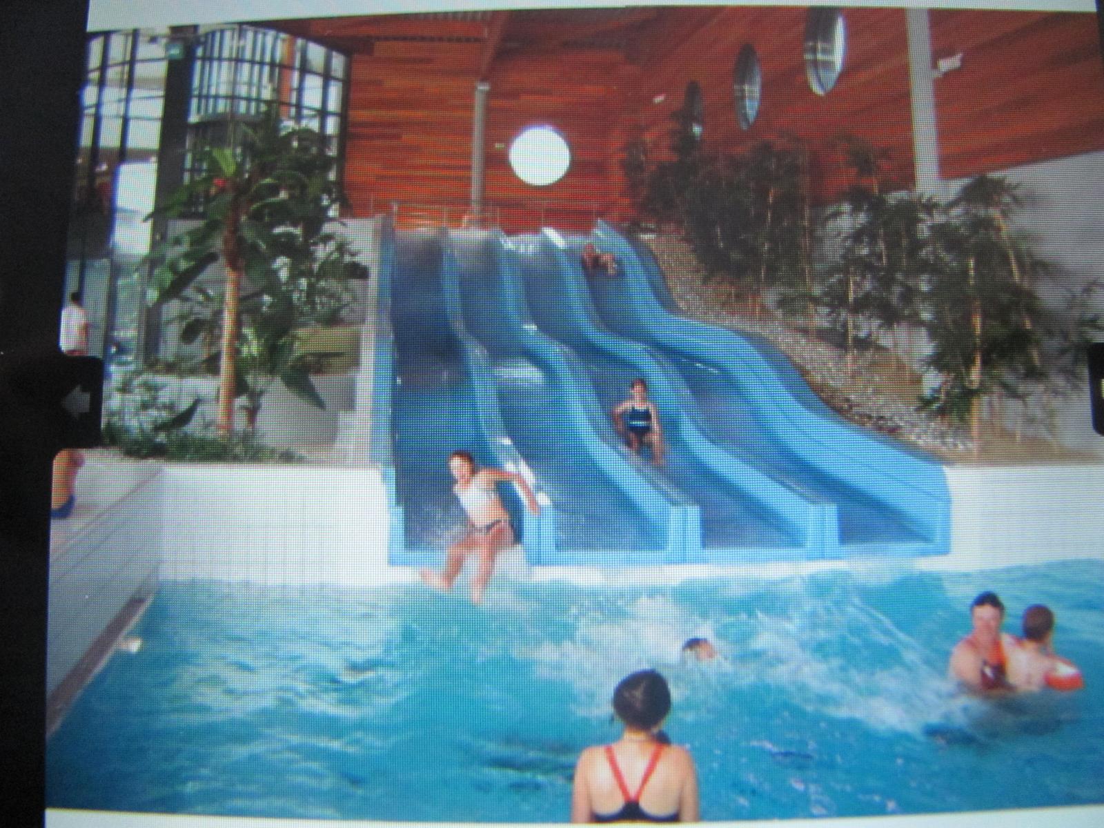 Piscine Centre Aqua'rel : Piscine Lons Le Saunier 39000 ... tout Piscine Aquarel Lons