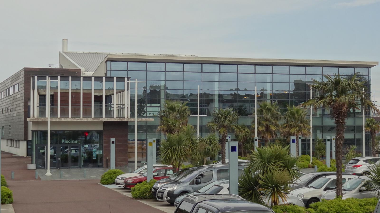 Piscine Chantereyne : Piscine Cherbourg En Cotentin 50100 ... concernant Piscine Cherbourg