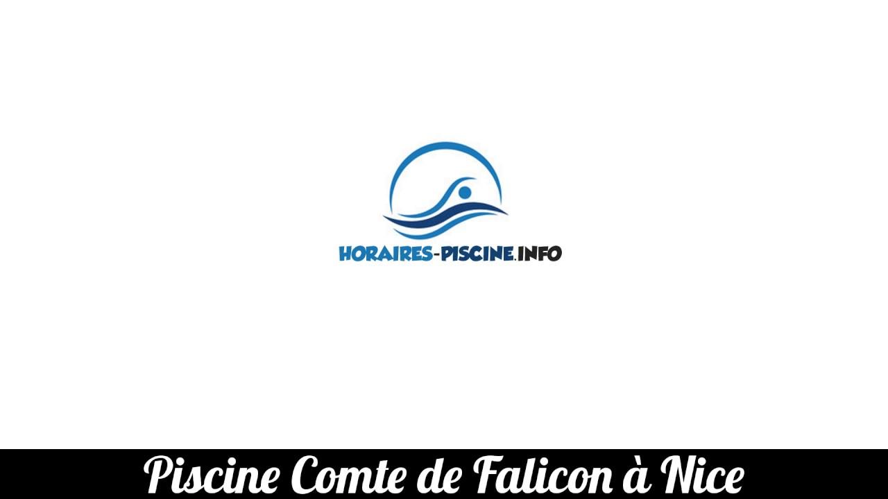 Piscine Comte De Falicon À Nice intérieur Piscine Comte De Falicon