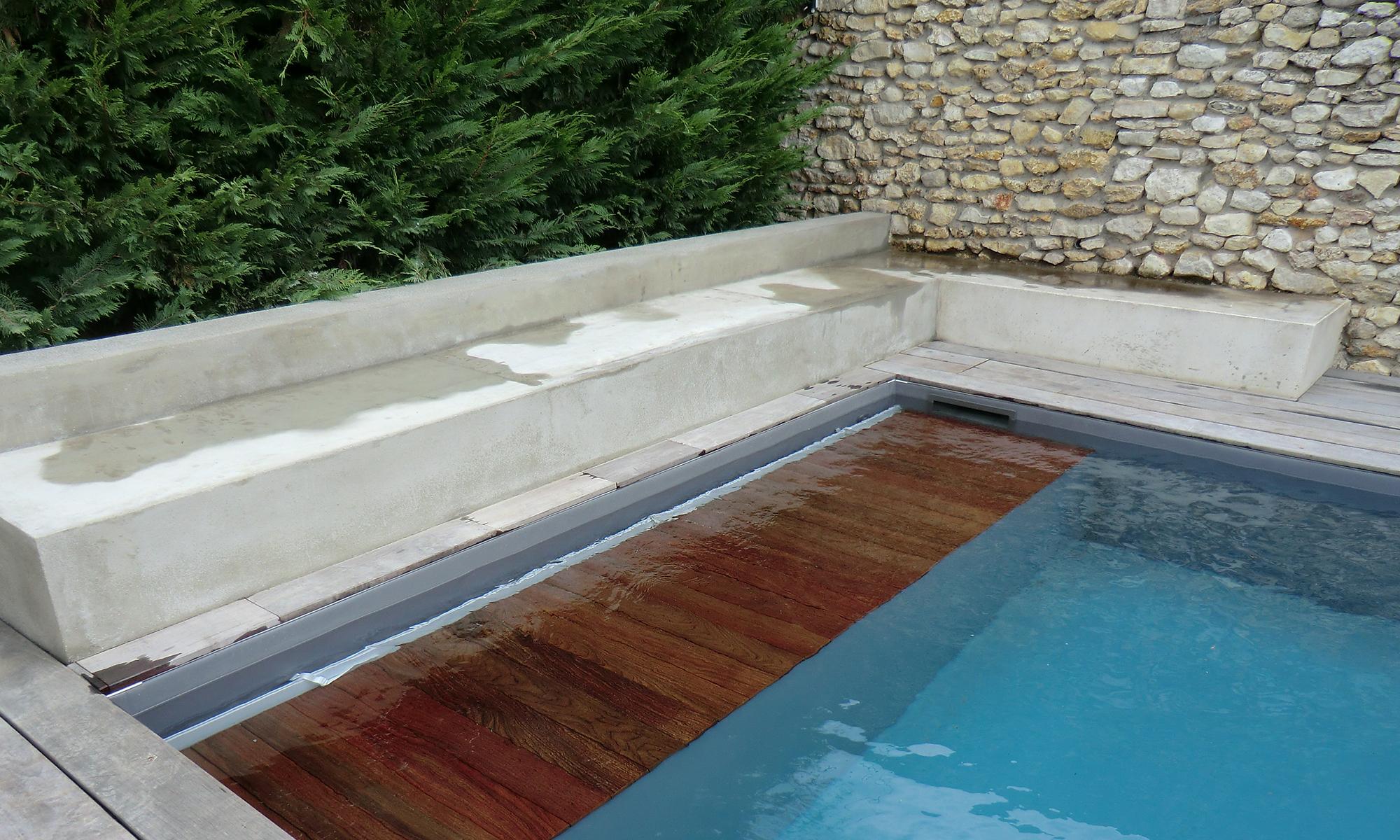Piscine Cristal D'eau – Yvelines – Constructeur De Piscine ... intérieur Piscine Maurepas