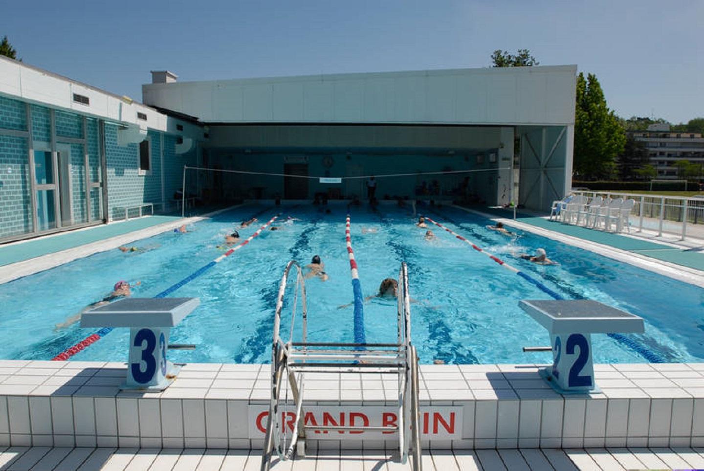 Piscine De Lauga dedans Centre Aquatique Des Hauts De Bayonne Piscine Bayonne