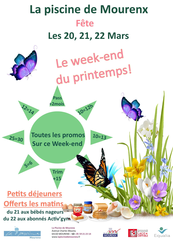 Piscine De Mourenx - Centre Aquatique, Espace Détente ... pour Piscine De Mourenx