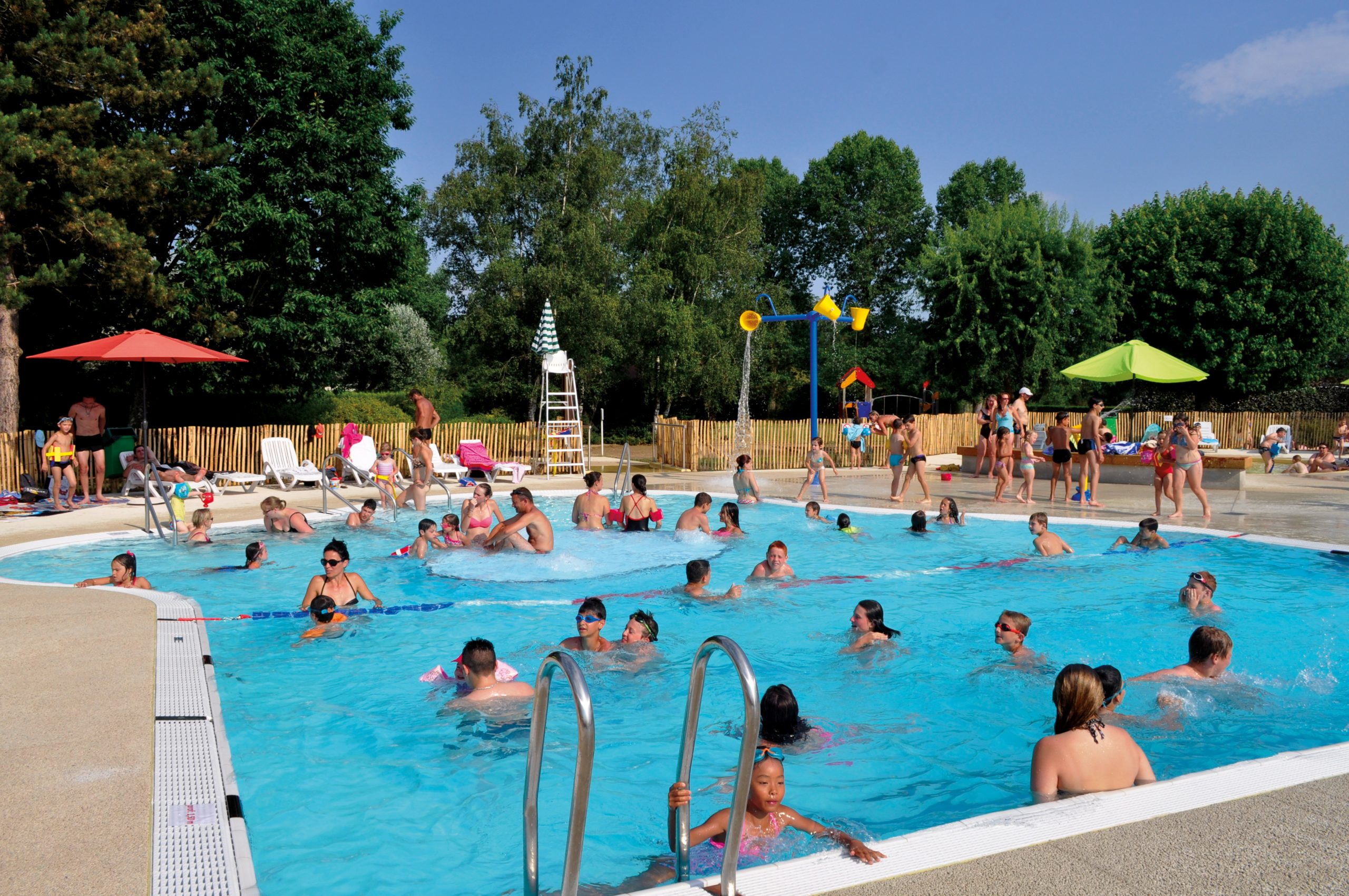 Piscine De Saint-Yorre - Stade Aquatique pour Piscine Bellerive Horaire