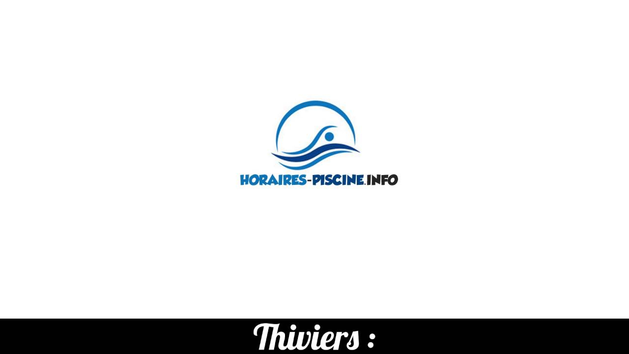 Piscine De Thiviers - Horaires, Tarifs Et S - à Horaire Piscine Bergerac