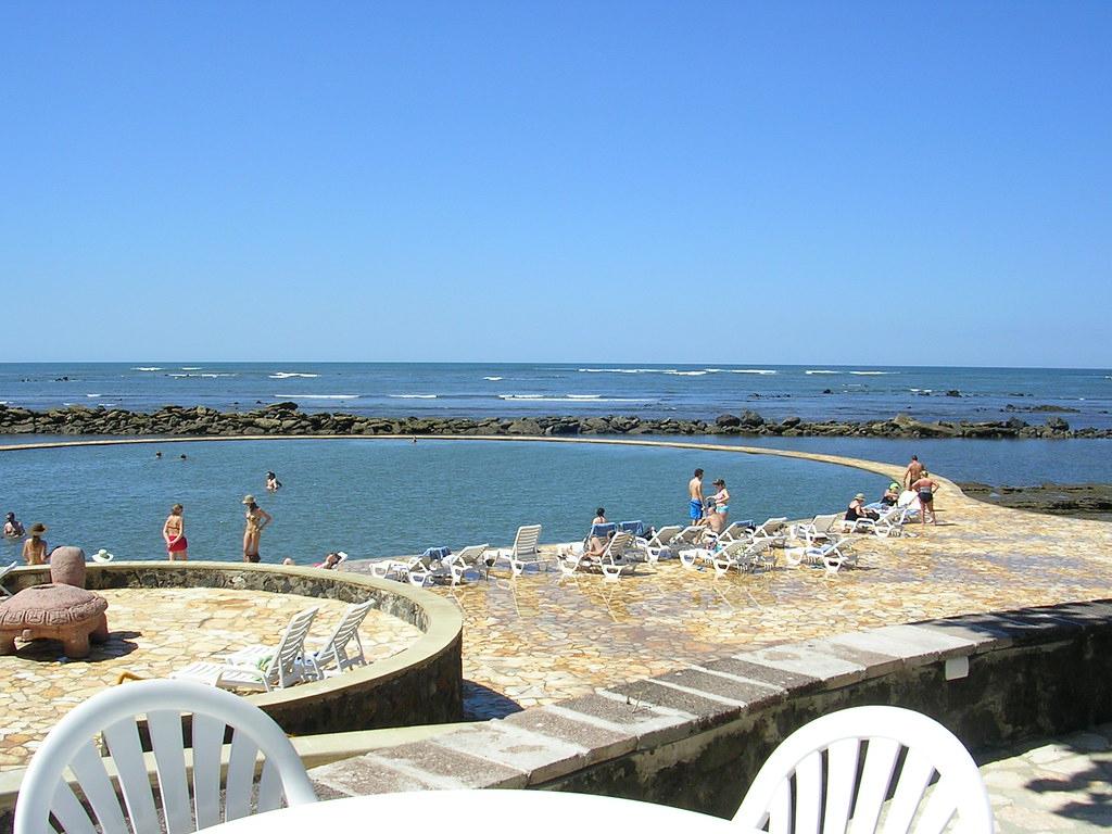 Piscine D'eau De Mer | Royal Decameron Salinitas, El Salvado ... à Piscine Eau De Mer