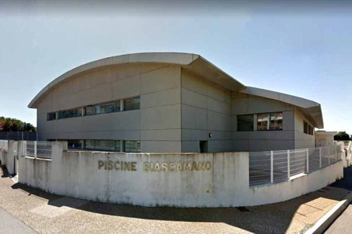 Piscine Du Complexe Biascamano À Sete - Horaires, Tarifs Et ... à Piscine Sete