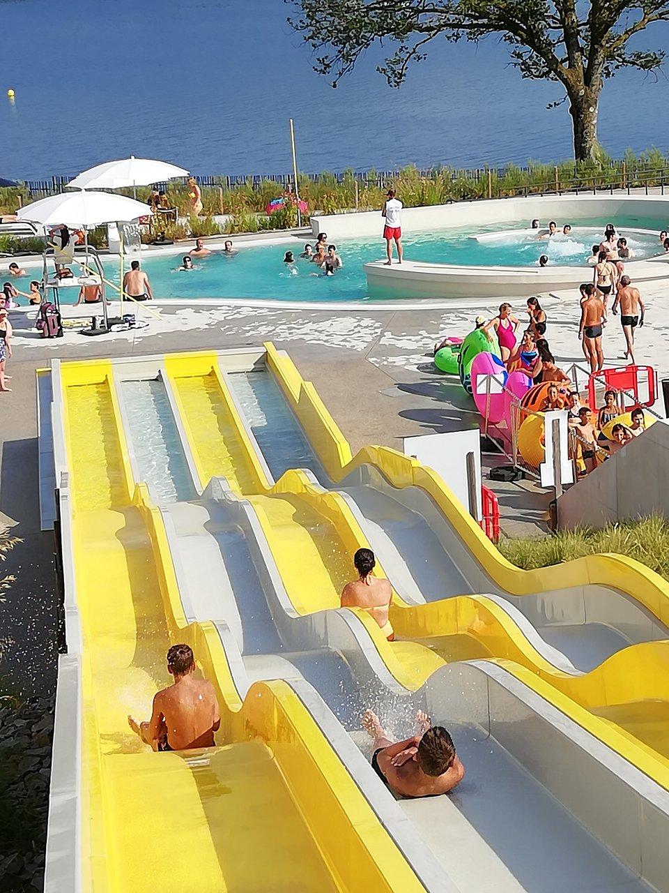 Piscine Du Lac De Saint-Pardoux (Razes) - 2020 All You Need ... concernant Piscine Du Lac Tours