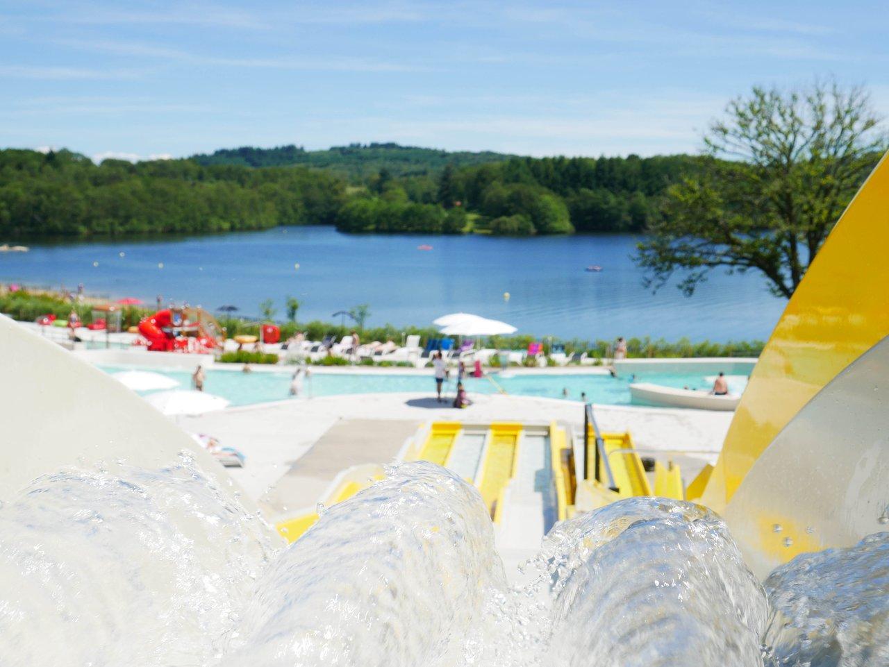 Piscine Du Lac De Saint-Pardoux (Razes) - 2020 All You Need ... intérieur Piscine Du Lac Tours