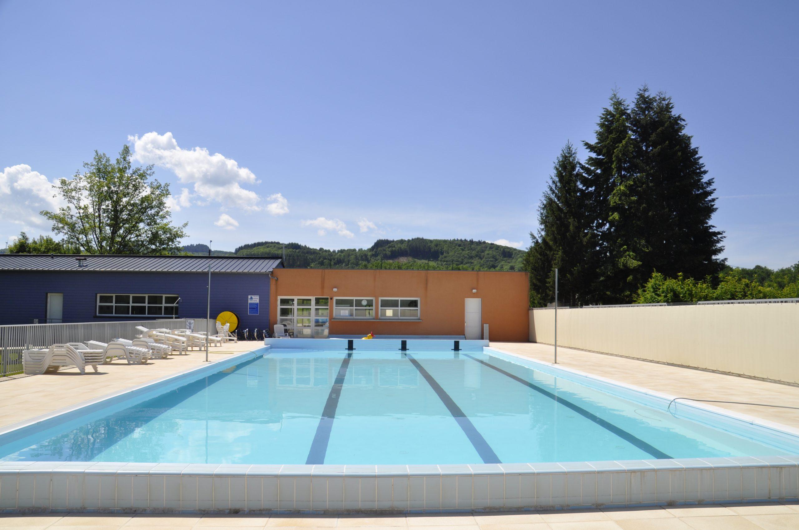 Piscine Du Mayet-De-Montagne - Stade Aquatique concernant Piscine Bellerive Horaire