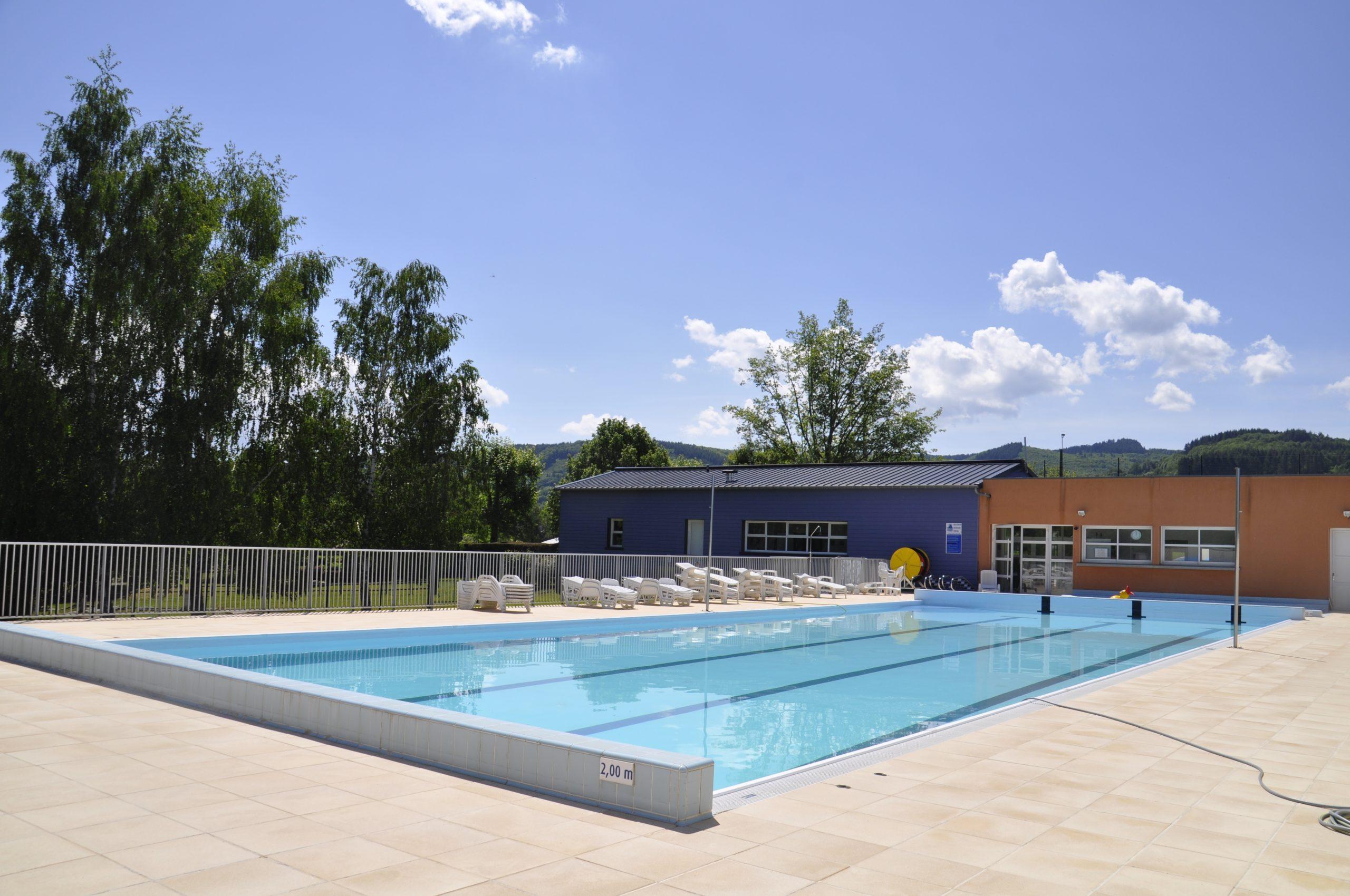 Piscine Du Mayet-De-Montagne - Stade Aquatique intérieur Piscine Bellerive Horaire
