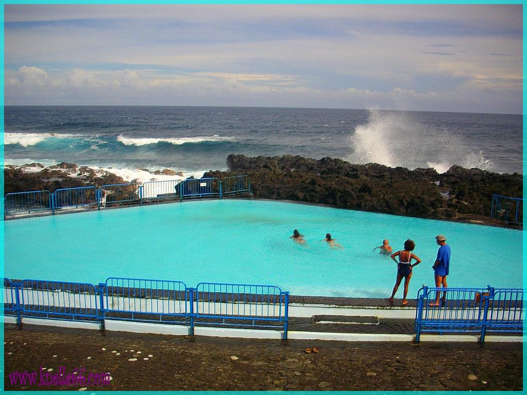 Piscine Eau De Mer Du Baril (Ile De La Réunion) | Prudy | Flickr intérieur Piscine Eau De Mer