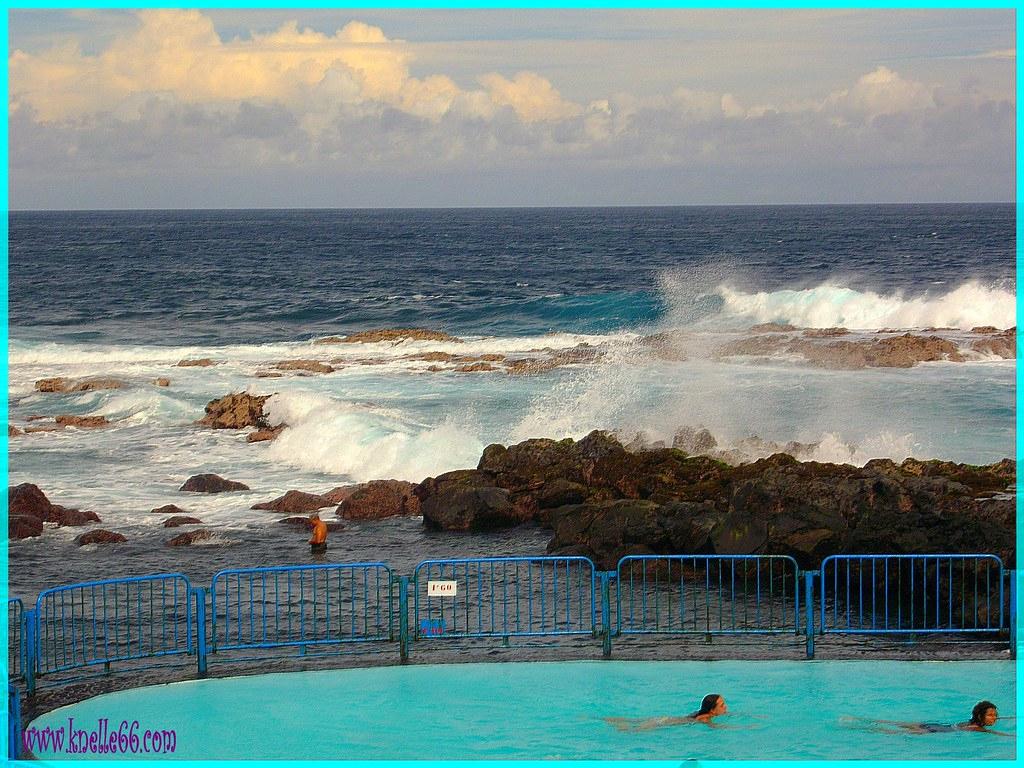 Piscine Eau De Mer Du Baril(Ile De La Réunion) | Prudy | Flickr avec Piscine Eau De Mer