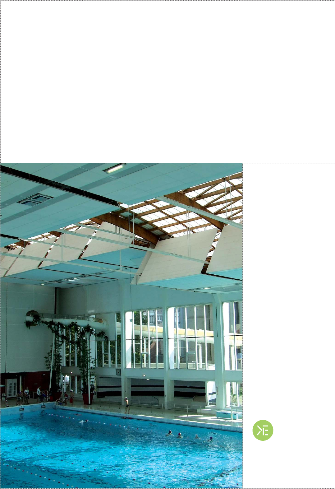 Piscine Exemple - [Pdf Document] intérieur Piscine De Mourenx
