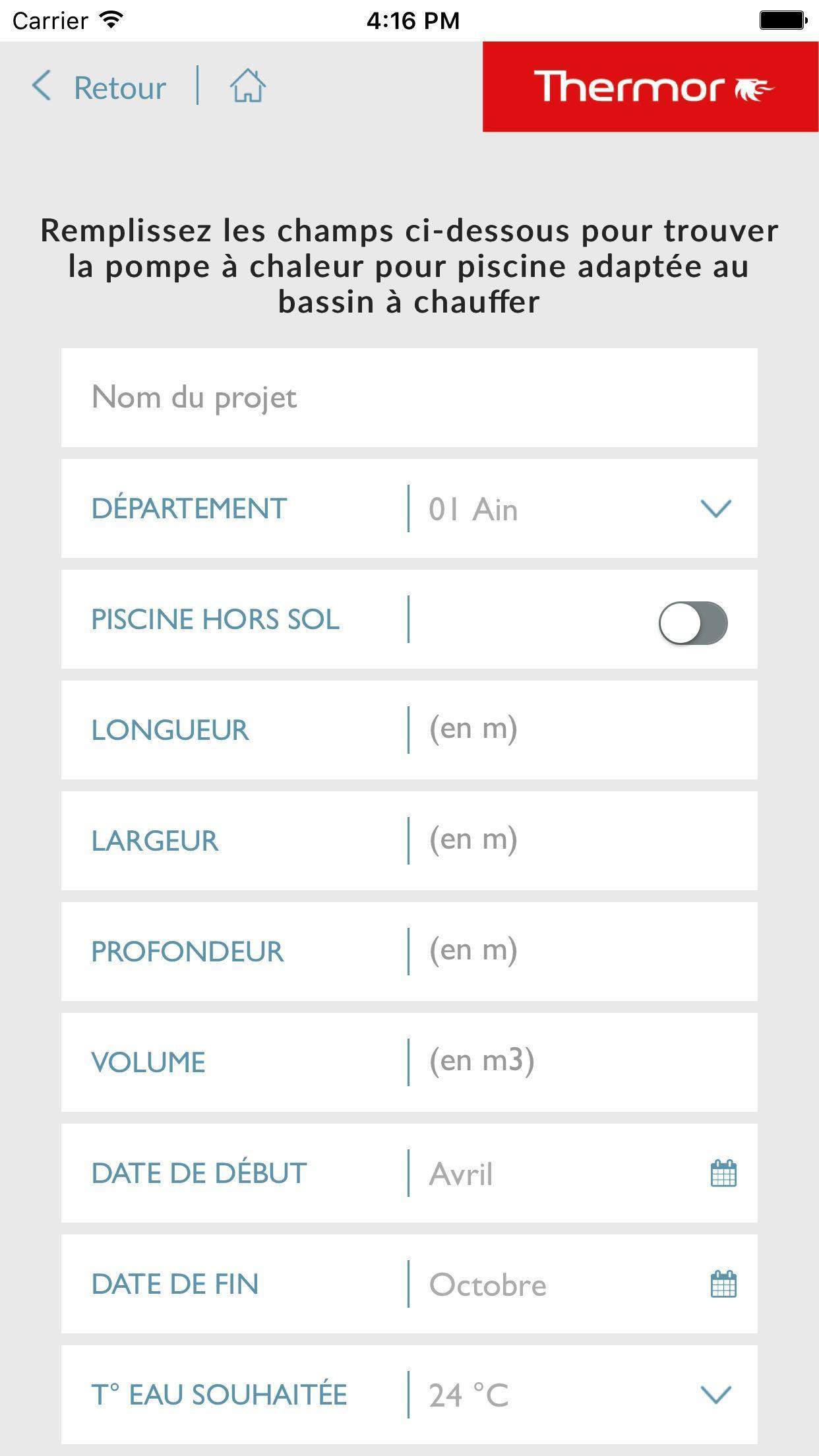 Piscine For Android - Apk Download concernant Calcul M3 Piscine