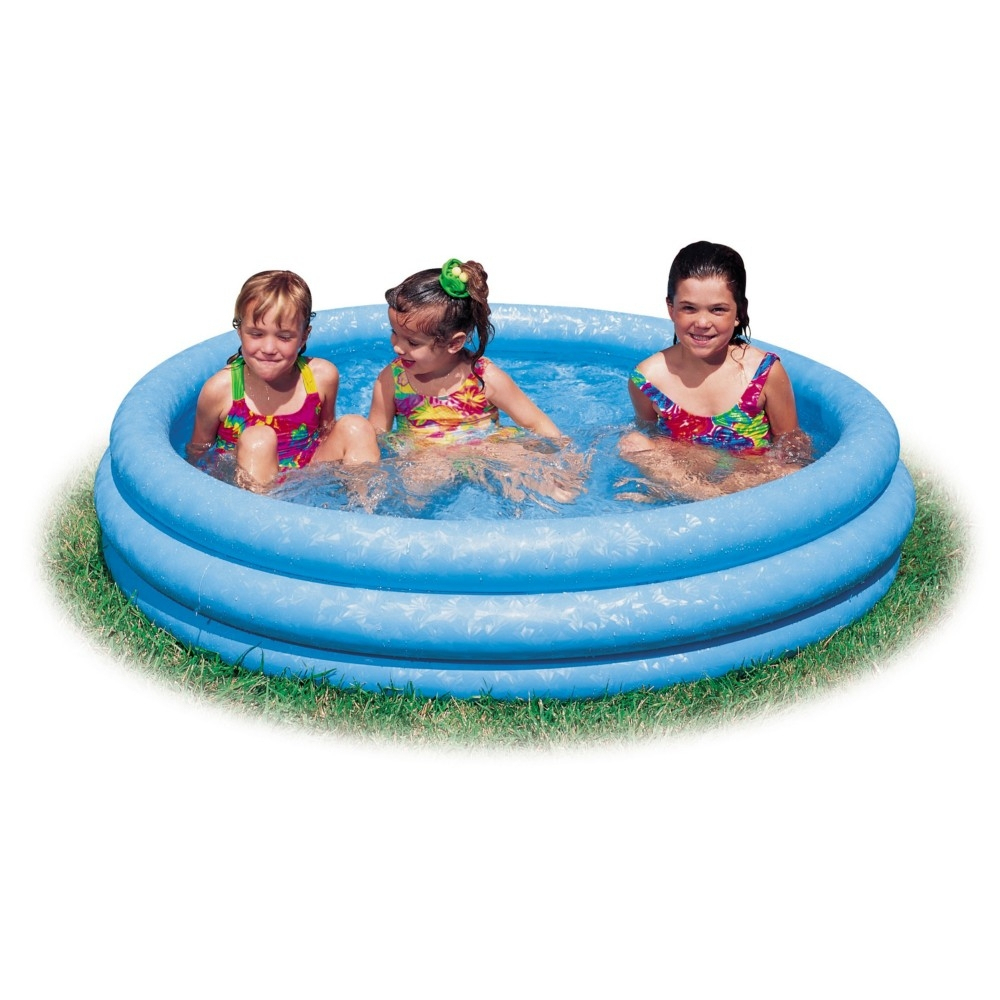 Piscine Gonflable Intex à Piscine Intex Enfant
