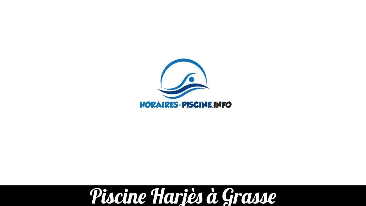 Piscine Harjès À Grasse intérieur Piscine Harjes