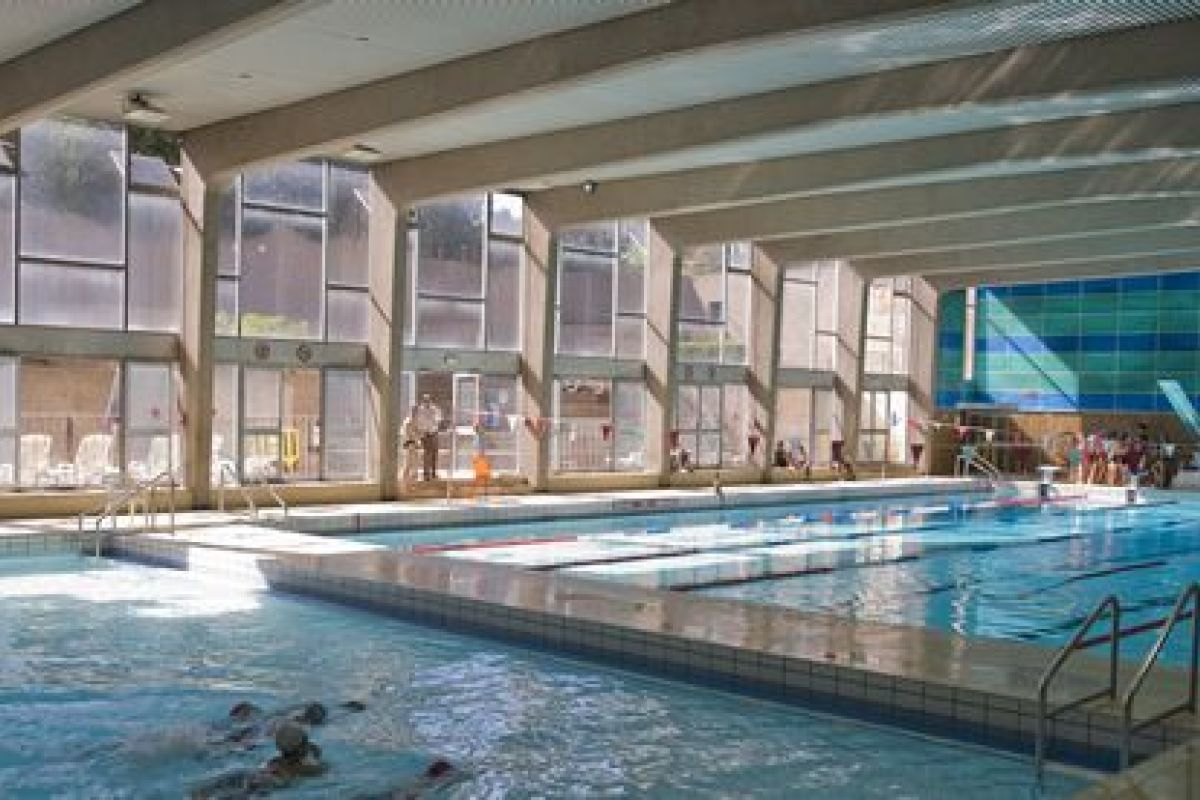 Piscine Henry De Montherlant À Paris (16E) - Horaires ... avec Piscine Paris 9