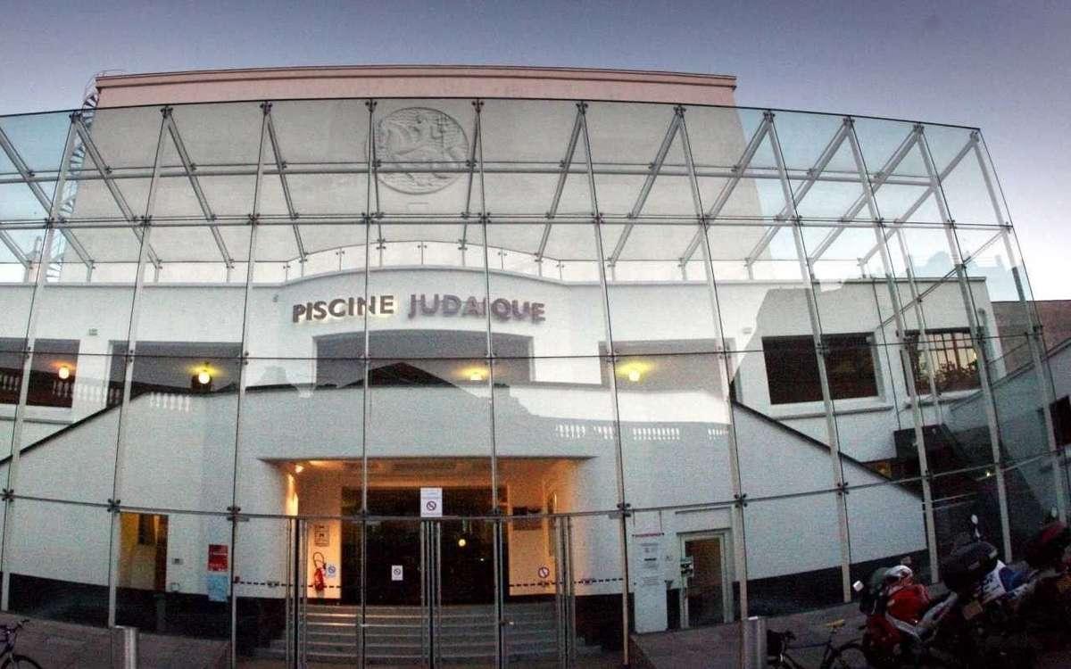 Piscine Judaïque À Bordeaux : Des Travaux Pour Un Accueil ... pour Piscine Judaique Bordeaux