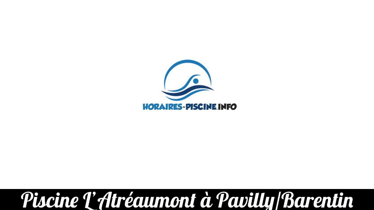 Piscine L'Atréaumont À Pavilly/barentin pour Piscine Pavilly