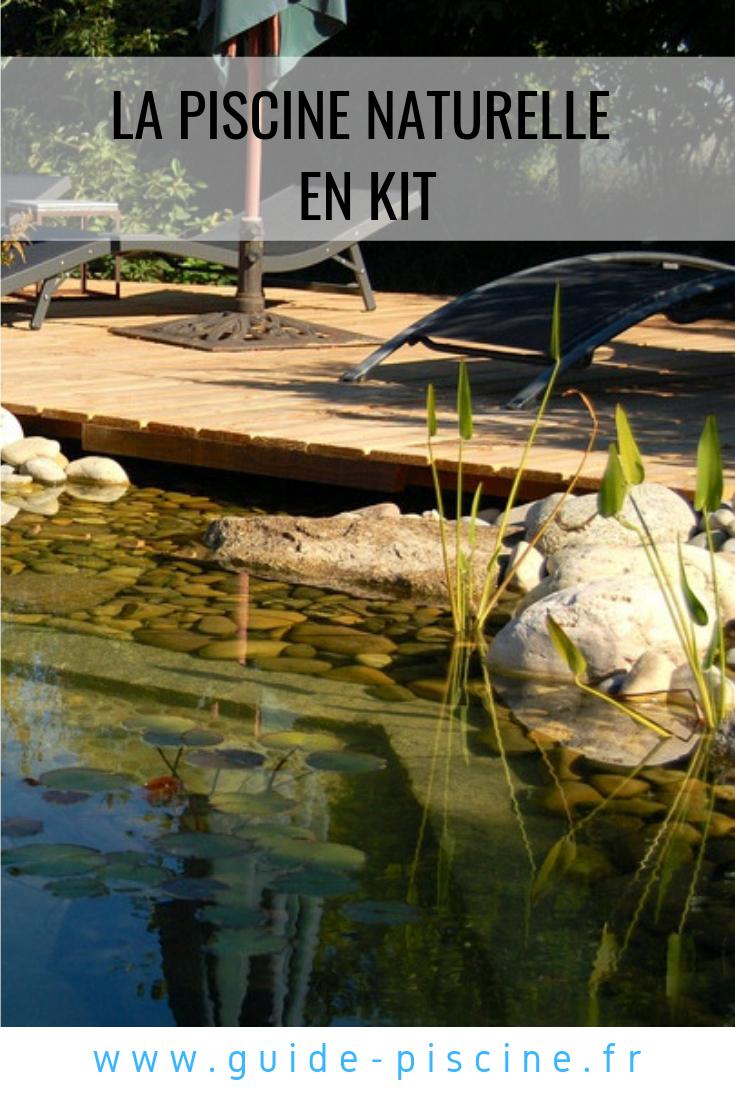 Piscine Naturelle En Kit : Un Choix Écologique Et Économique ... à Piscine Naturelle En Kit