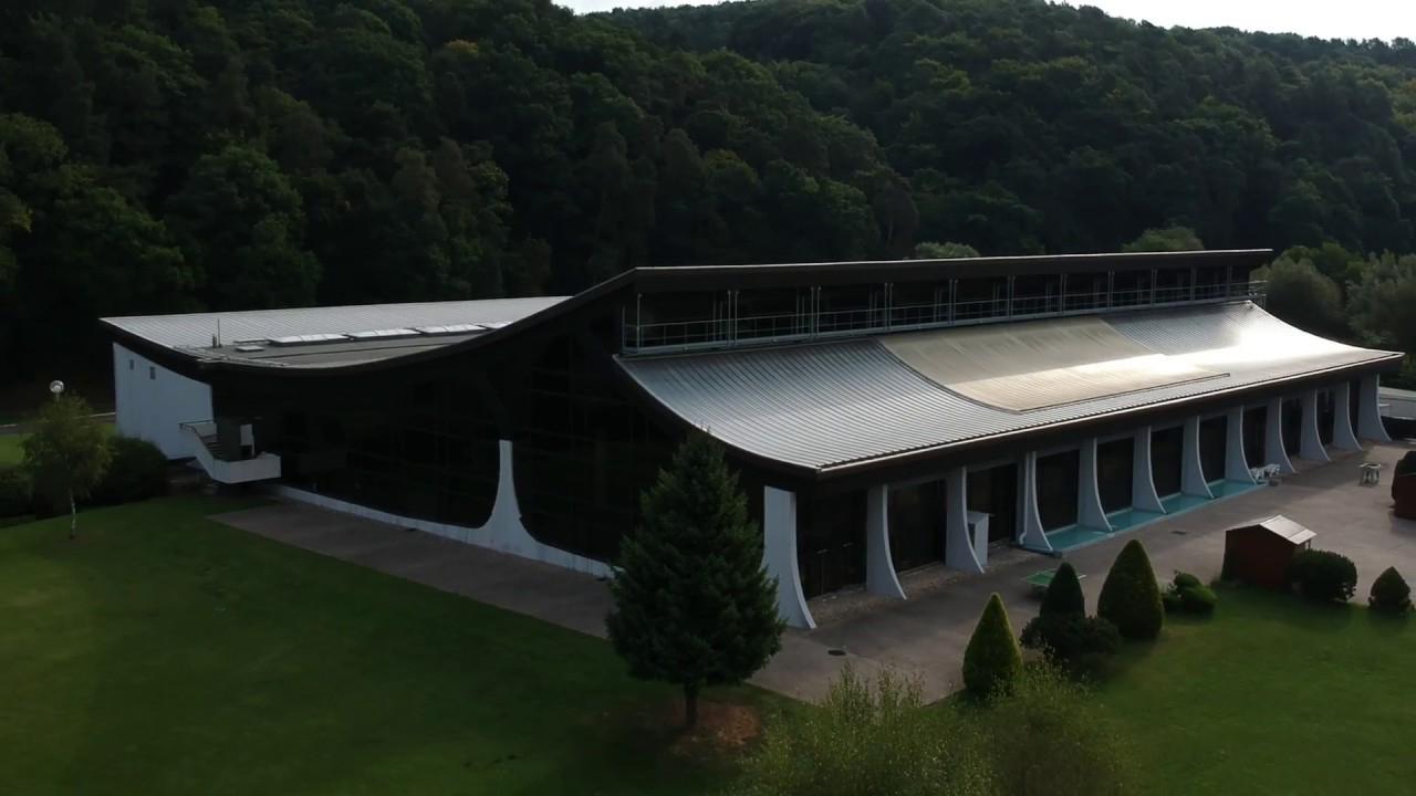Piscine Olympique, Court De Tennis Forbach - tout Piscine Forbach